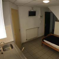 Appartement meublé 1 - 15 min Dampierre - 25 min Belleville - WIFI