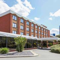 Mercure Telford Centre Hotel, hotel in Telford