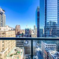 Downtown Toronto Gem