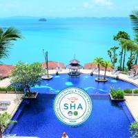 Supalai Resort & Spa, Phuket, hotel in Por Bay