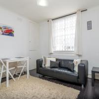 GuestReady - Fantastic 1BR Flat in East London for 2 Guests!