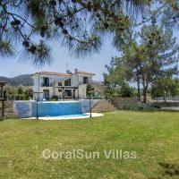 Villa ref 413, Paphos