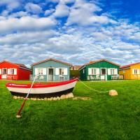 Cabanas de Vendaval