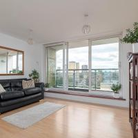Wonderful 1BR Hackney Flat by GuestReady