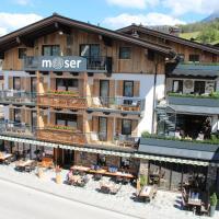 Moser-Genuss Wirtshaus & Hotel