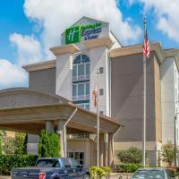 Holiday Inn Express Hotel & Suites Orlando - Apopka, hotel in Orlando