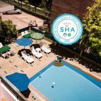 Sirin Hotel Hua Hin, hotel i Hua Hin