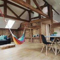 NEU renoviert - Bitzi Appenzell – Mit Aussicht, hotel in Appenzell