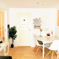5 Minute Walk to LEGO house - 2 bedrooms 80m2 apartment