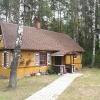 Agroturystyka Bora Zdrój – hotel w mieście Narewka