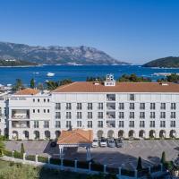 Hotel Budva, hotel in Budva