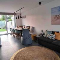 Die huis 14-Een oase van rust tussen polders en kust