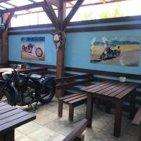Bike Hotel Elista