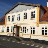 Fladbro Kro, hotel i Randers