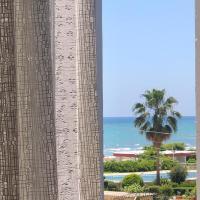 Турция, Мерсин - квартира на Средиземном море.