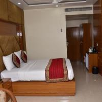 HOTEL ANAND INTERNATIONAL