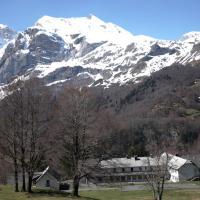 Peyranère, hotel en Urdos