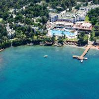 Doubletree by Hilton Bodrum Isıl Club Resort