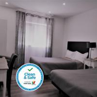 Hotel Domus, hotel in Coimbra