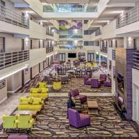 La Quinta by Wyndham Lubbock West Medical Center, hotel in Lubbock