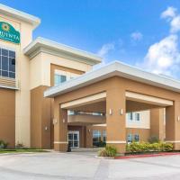La Quinta by Wyndham Gonzales TX, hotel in Gonzales