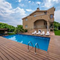 LUX HOUSES-Villa Mongoda Lloret