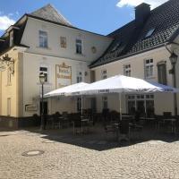 Hotel Rauch, Hotel in Attendorn