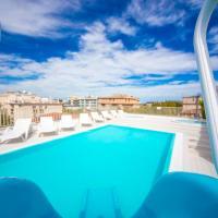 Ciccio Hotel, hotell i Misano Adriatico