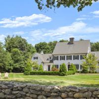 Luxury Country Escape - 1 hour to NYC - Great for Groups, hotel in Fairfield