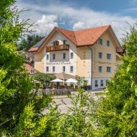 Hotel Gibswilerstube, hotel in Gibswil