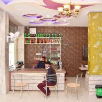 spotlight hotel, hotel in Nawalgarh