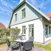Ferienhaussiedlung Strandperlen Sanddornhof 3c (Typ II)