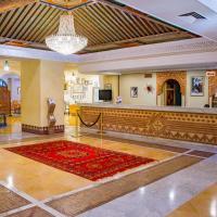 Chems Le Tazarkount, hotel in Afourer