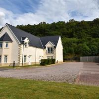 Conaglen, 2 Bedroom Lochside Flat