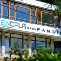 Xendala Panzió, hotel Balatonakarattyán
