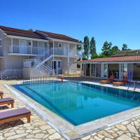 Sidari Beach Villa