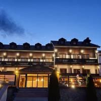 MIA'S FAVORITE Hotel, hotel in Mavrovo