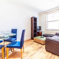 Devonshire Str Contemporary Central Apartment close to Regents Park