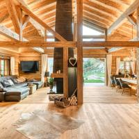 Penthouse im Chalet GM by A-Appartments