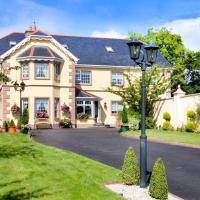Ballyraine Guesthouse, hotel in Letterkenny