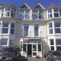 OYO Minerva Guesthouse, hotel in Newquay