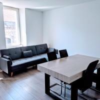 Bel appartement 2 chambres proche gare