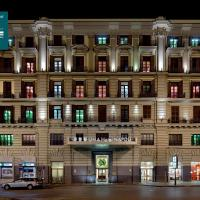 UNAHOTELS Napoli, hotel in Naples