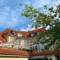 Hotel Birkenwerder, hotel in Birkenwerder