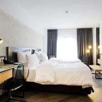 Faros Hotel Taksim-Special Category, khách sạn ở Istanbul