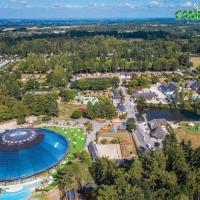 Mobile Homes by KelAir at Camping Domaine des Ormes