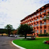 Lagoa Quente Hotel, hotel in Caldas Novas