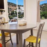 Iraklis - Relaxing Spacious Apartment