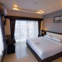 The Cottage Hotel Udon Thani, hotel in Ban Bo Nam