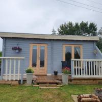An Traigh Cabin